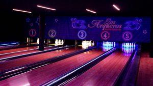 Bowling Los Arqueros